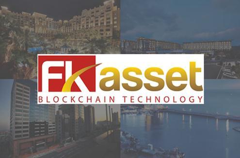 """韩国最强的技术团队!三星SDS出身技术专家们的顶级杰作""""FK COIN"""""""