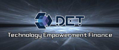 基于区块链3.0技术的跨链分布式存储协议DET协议介绍